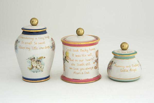 Examples of Verses. Handwritten Gold.