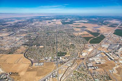 Bakersfield-A