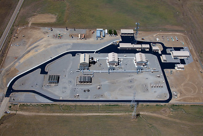 Maxwell Natural Gas Facility