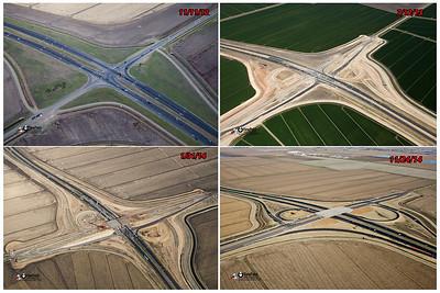 Roadway Upgrade
