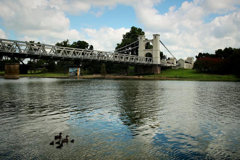 Waco Bridge