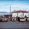 Fire Department, McMurdo Station, Antarctica, 1995