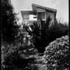 Exterior view of the Elizabeth Van Patton residence, Los Angeles, 1934