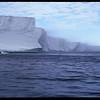The Ross Ice Shelf [?], near Antarctica, 1999 [?]