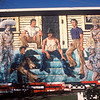 Ghosts of the Barrio, public mural, Los Angeles, 1974