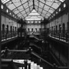 Interior of the Bradbury Building, Los Angeles, [s.d.]