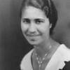 Juanita Miller, ca.1930's