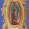 The Virgin of Guadalupe, 1994