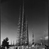 Watts Towers, Los Angeles, after 1954