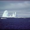 Iceberg in the Weddell Sea, near Antarctica, 1992
