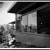Exterior view of the Daugherty Residence, Los Angeles [s.d.]