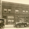 """Twelfth Street """"Colored Branch"""" of the YWCA, Los Angeles, 1928"""