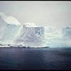 Iceberg in the Ross Sea, near Antarctica, 1999