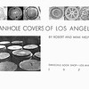 "Cover of ""Manhole covers of Los Angeles"" by Melnick and Melnick, 1974"