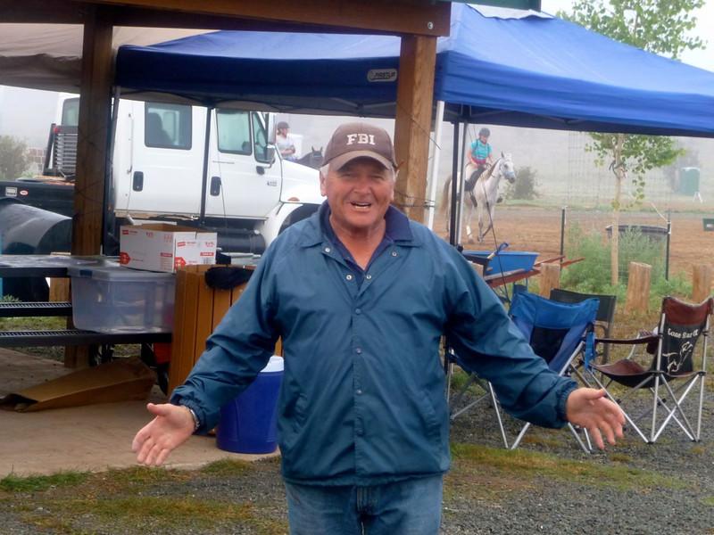 Roger Taylor at Fort Stanton_100