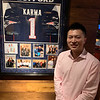 Karma owner Iverson Guo of Quincy