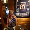 Fun-loving DJ and singer Vanessa Salvucci of Medford