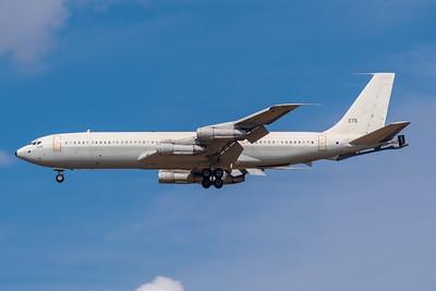Israel Air Force B707 275