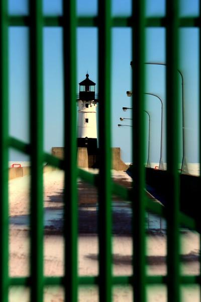 Summer Behind Bars