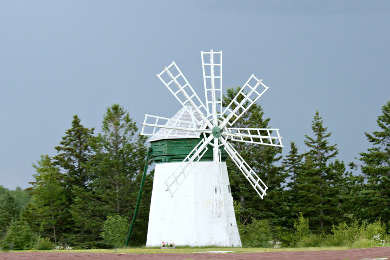Windmill Breeze