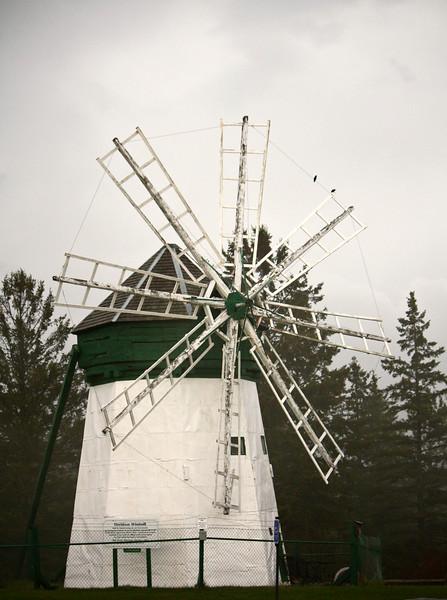 Davidson Windmill