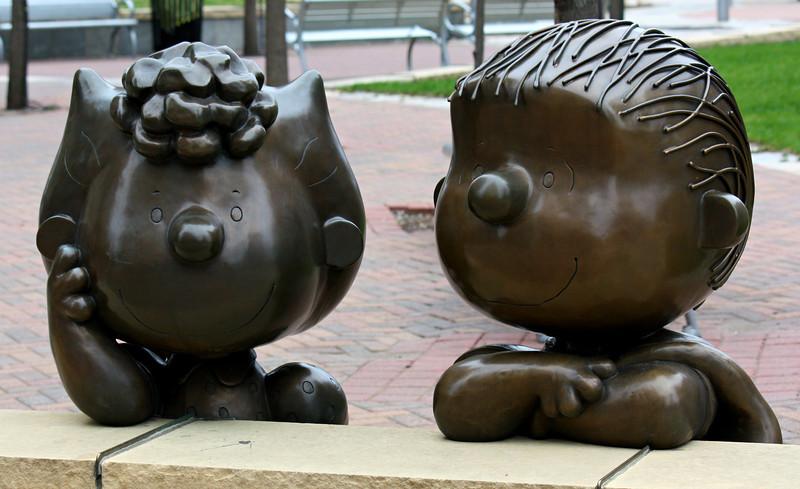 Sally And Linus