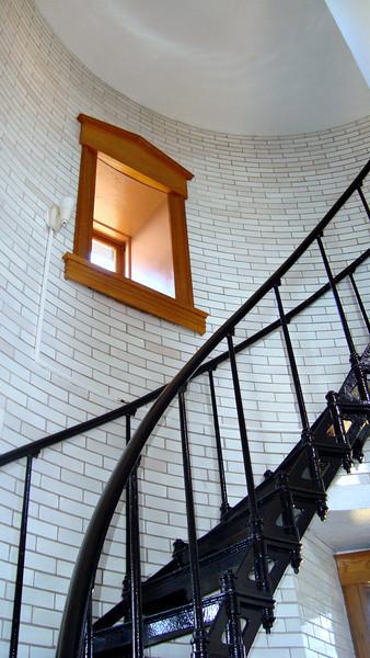 Sentinels Stairs