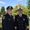 9/11 Tribute Ceremony - 15th Year Anniversary - Naperville, Illinois - 2016 - Dr. Thomas Shanower was our guest speaker
