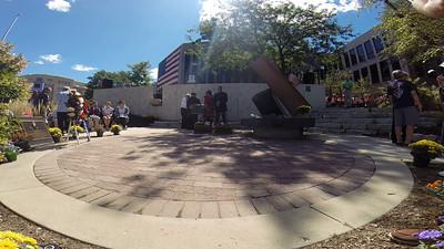 9/11 Ceremony - Part 1