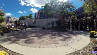 9/11 Ceremony - Part 8