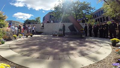9/11 Ceremony - Part 5