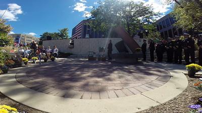 9/11 Ceremony - Part 7