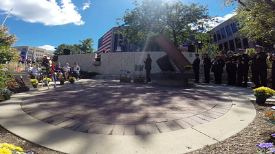9/11 Ceremony - Part 6