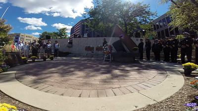 9/11 Ceremony - Part 9