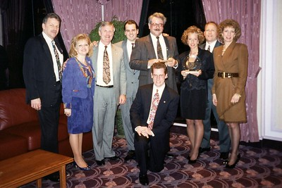 Exchange Club of Naperville - Best Festival Award - March 3, 1994