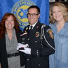 Firefighter of the Year - Scott Howell - Exchange Club of Naperville - Award Luncheon - October 21, 2016