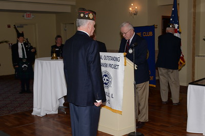 Naperville Exchange Club - One Nation Under God Ceremony - April 5, 2014 - Keynote Address by Allen Lynch, Medal of Honor Recipient