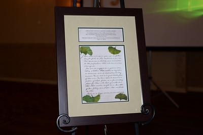Naperville Exchange Club - One Nation Under God Ceremony - April 14, 2018
