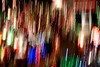 Exchange Club Christmas Party, Pizza Night, and Holiday Lights - Naperville, Illinois - December 16, 2013