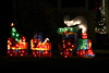 Exchange Club - Naperville, Illinois - Christmas Lights - 2014