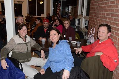 Exchange Club - Trivia Night - February 17, 2016