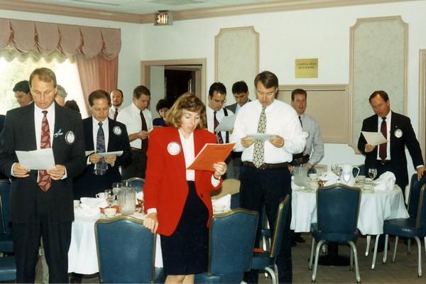 General Meeting - 1994
