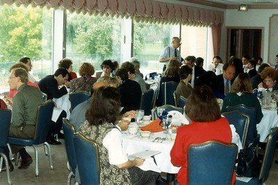 Exchange Club of Naperville - General Meeting - 1994