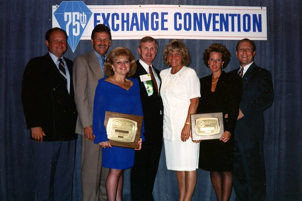 National Convention - 1993