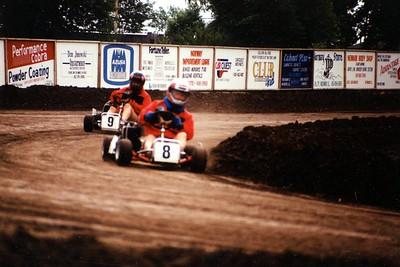 Exchange Club of Naperville - Grand Prix - 1992