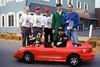 Exchange Club of Naperville - Grand Prix - 1994