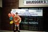 Exchange Club of Naperville - Bruegger's Bagel Bakery - August 12, 1994