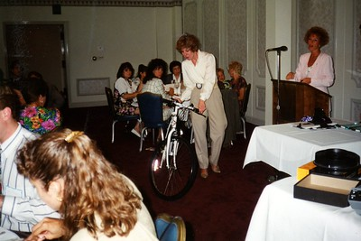 Exchange Club of Naperville - Mustang Magic - September, 1994