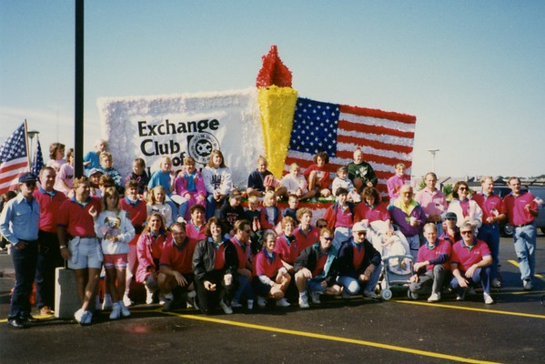 Labor Day - 1993