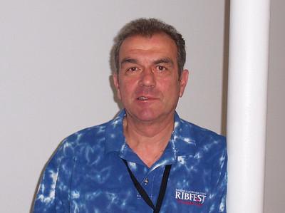 Exchange Club of Naperville - Ribfest - 2007